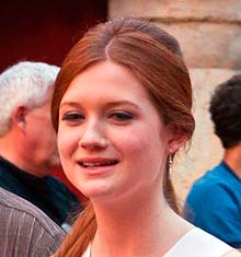 Videos de Bonnie Wright - vooxpopuli.com