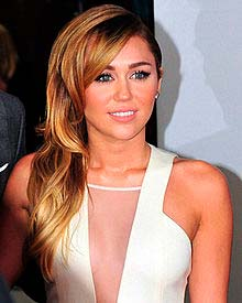 ¿Miley Cyrus es Gay? - vooxpopuli.com